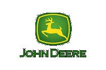 Deere Corporation client logo