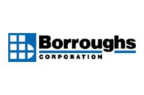 Borroughs Corporation client logo