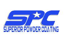 superior powder coating logo