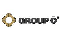 Group O logo