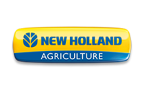 New Holland Agricultural client logo